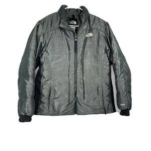 The North Face 600 Down Puffer Jacket Metallic